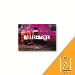 1st Single Album de DKB Rollercoaster