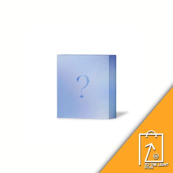 2nd Single de LIGHTSUM Light A Wish Light Ver.