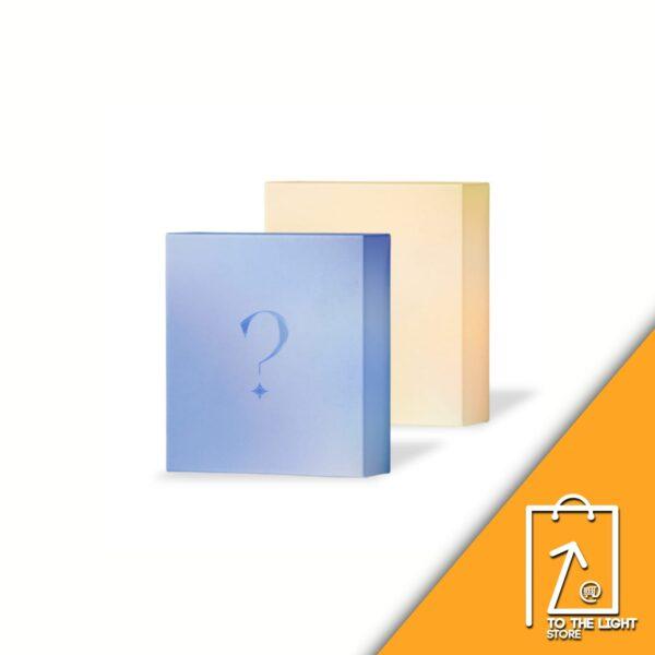 2nd Single de LIGHTSUM Light A Wish SET Ver. 1