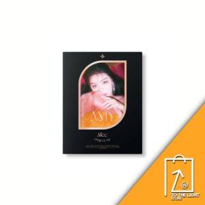 3rd Album de Ailee AMY