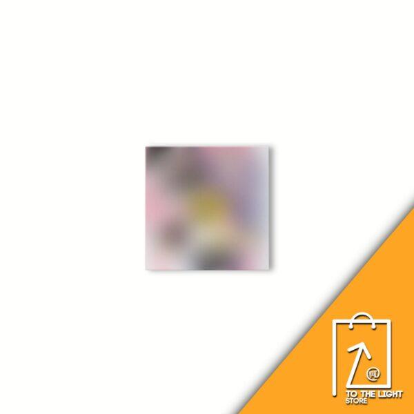4th Mini Album de LEE JIN HYUK UP10TION CtrlV Kit Album Ver.