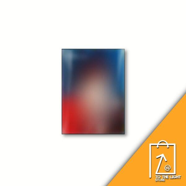 4th Mini Album de NAM WOO HYUN INFINITE With B Ver.