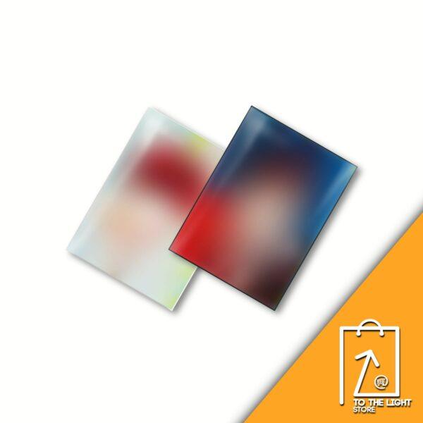 4th Mini Album de NAM WOO HYUN INFINITE With SET Ver.