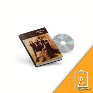 4th Single Album de DreamNote Dreams Alive