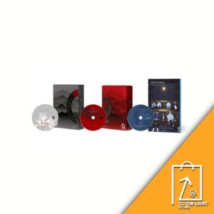 6th Mini Album de ONEUS BLOOD MOON SET Ver.