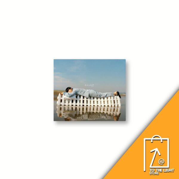 9th Album de Giriboy Avante