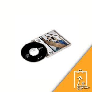 Mini Album de Stella Jang Stairs